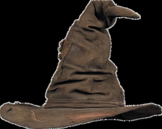 Шляпа распределяющая своими руками
